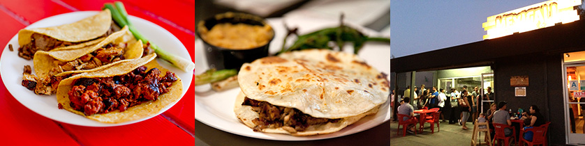 Homepage - Mexicali Taco - Los Angeles - Baja Tacos