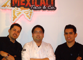 Mexicali Team